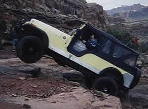 AMC CJ-6