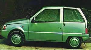 Dacia 500