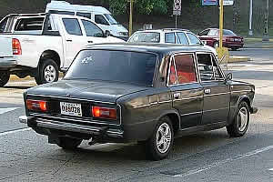 Used lada 2106 for sale by owner