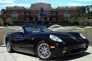 Used Panoz Esperante For Sale By Owner
