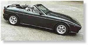 TVR 450SE
