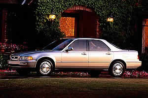 2001 Acura Type on Used Acura Legend For Sale By Owner     Sell My Acura Legend Free