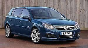 Vauxhall Signum