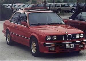 BMW 325ES