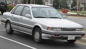 Dodge 2000GTX