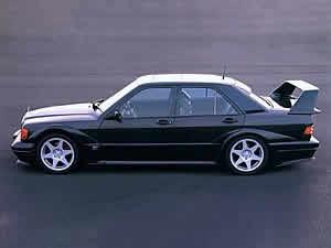 Mercedes-Benz 190E 2.3