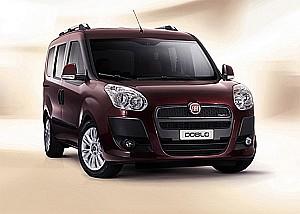 Fiat Nuovo Doblo