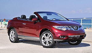 used nissan murano crosscabriolet for sale by owner. Black Bedroom Furniture Sets. Home Design Ideas