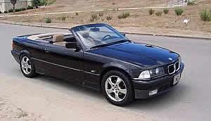 BMW 318iC