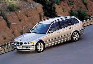 BMW 323iT