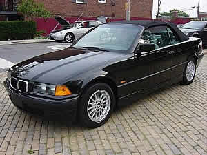 BMW 323ic