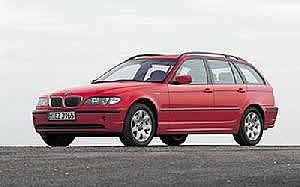 BMW 325iT