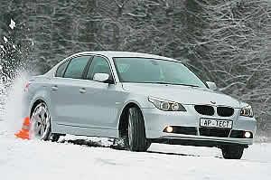 BMW 525xi