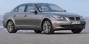 BMW 528ix