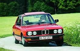 BMW 533i