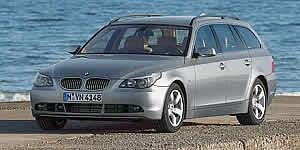 BMW 535ix