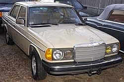 Mercedes-Benz 300DT