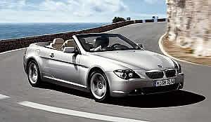 BMW 650iC