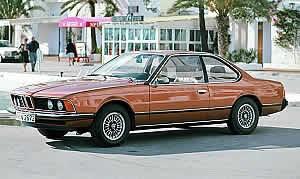 BMW L6