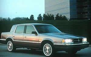 Dodge Dynasty