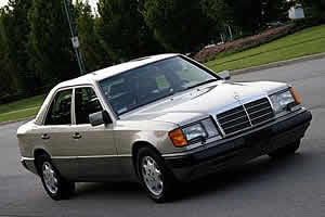 Used mercedes benz 400e for sale by owner for 1993 mercedes benz 400e for sale