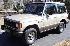 Dodge Raider