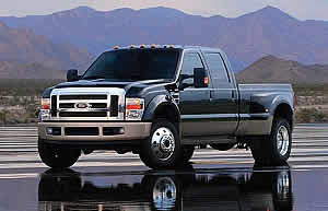 Ford F Super Duty