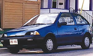 used geo metro for sale by owner. Black Bedroom Furniture Sets. Home Design Ideas