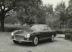 Lancia Zagato