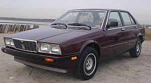 Maserati 425