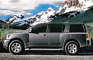 used nissan armada for sale by owner. Black Bedroom Furniture Sets. Home Design Ideas