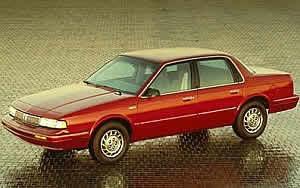 Oldsmobile Ciera