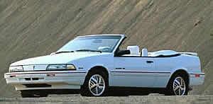 Pontiac Sunbird