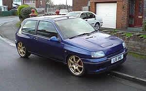 Renault 181
