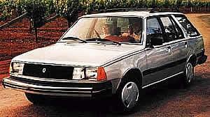 Renault Sportwagon