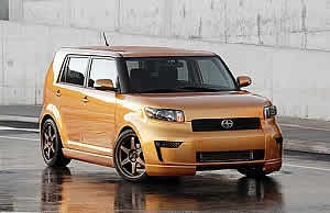 Scion xB