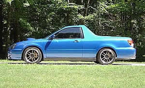 used subaru brat for sale by owner. Black Bedroom Furniture Sets. Home Design Ideas