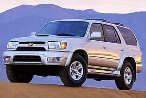used toyota 4runner for sale by owner. Black Bedroom Furniture Sets. Home Design Ideas