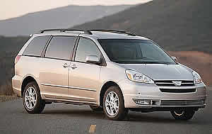 used toyota sienna for sale by owner. Black Bedroom Furniture Sets. Home Design Ideas