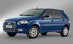 Used Fiat Palio