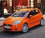 Fiat Punto For Sale