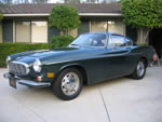 Volvo P1800S For Sale