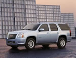 GMC Yukon Hybrid For Sale