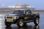 HUMMER H3T For Sale