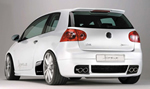 Volkswagen GTI MkV For Sale
