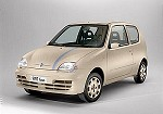 Used Fiat 600