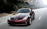 Mercedes-Benz SLK300 Convertible