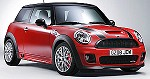 MINI John Cooper Works For Sale