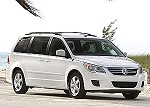 Volkswagen Routan For Sale
