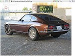 Nissan 240Z For Sale